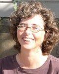 Molly Stuphen, Ph. D.