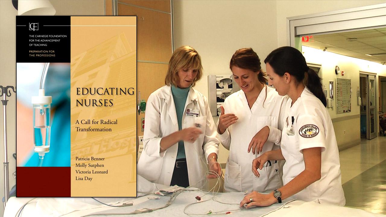 nursing transformation