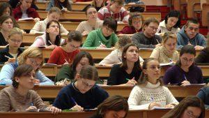 Nursing Education Large Class