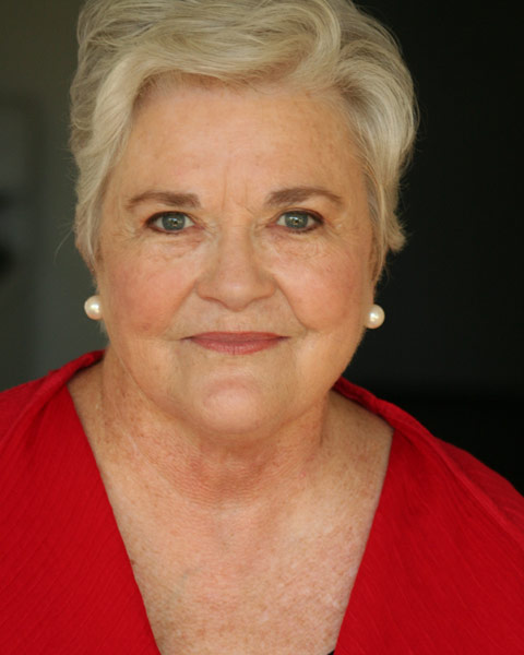 Patricia Benner, R.N., Ph.D. FAAN